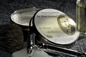 Savon à raser Le Père Lucien