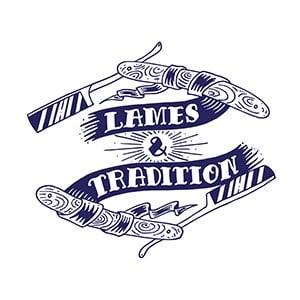 Lames & tradition - huile à barbe, brosse à barbe, peigne à barbe, baume à barbe