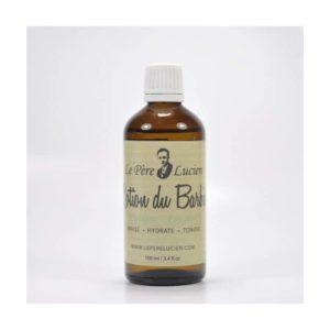 Utilisez ce soin après-rasage réparateur, parfait pour calmer le feu du rasoir !