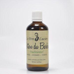 Utilisez ce soin après-rasage hydratant, parfait pour calmer le feu du rasoir !
