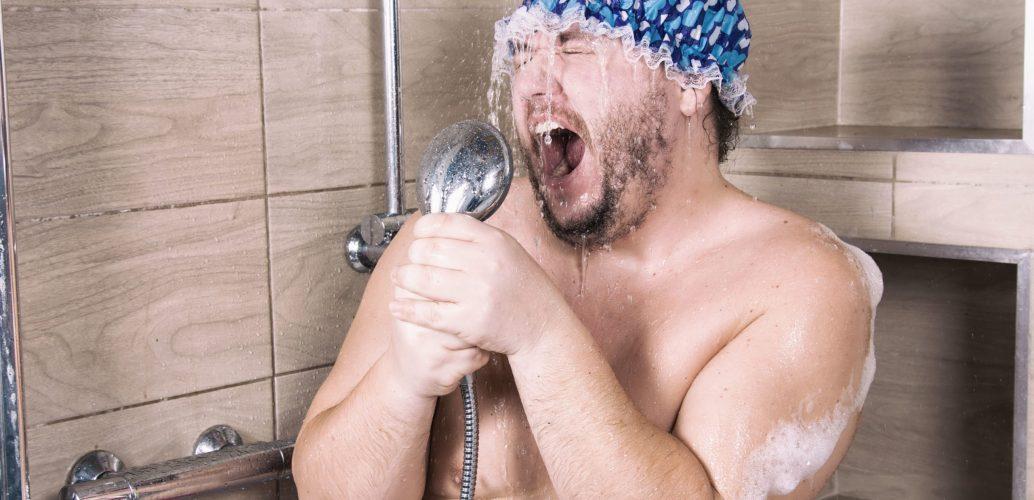 Utiliser du shampoing à barbe